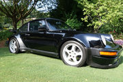 1979 Porsche 930Turbo Coupe 2-Door