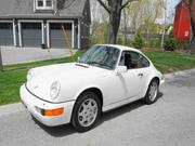 1990 PORSCHE Porsche: 911 Carrera 2 Coupe 2-Door