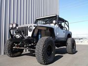 2003 Jeep Wrangler Rubicon