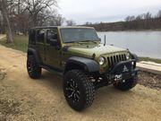 2008 Jeep Wrangler 86000 miles