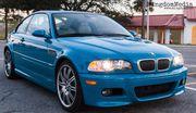 2004 BMW M3 CoupeCoupe